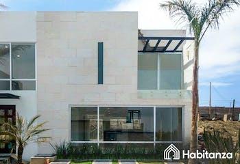Estrena una Casa en la Mejor Zona para Vivir
