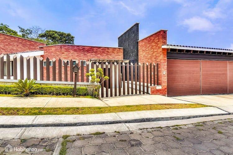 Portada Casa Inteligente y Eco Friendly en Condado de Sayavedra.