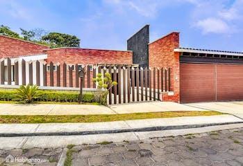 Casa Inteligente y Eco Friendly en Condado de Sayavedra.