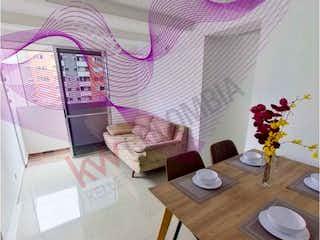 Apartamento en venta en Bucaros 53m² con Piscina...