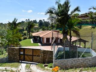 Casa en venta en Cuchillas De San José, 2353m² con Bbq...