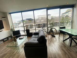 Financio espectacular apartamento totalmente iluminado