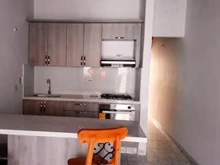 Casa en venta en Cabañitas, 57m²