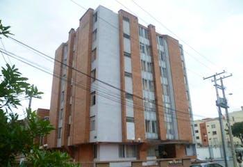 Apartamento en venta en Cedritos 80m²