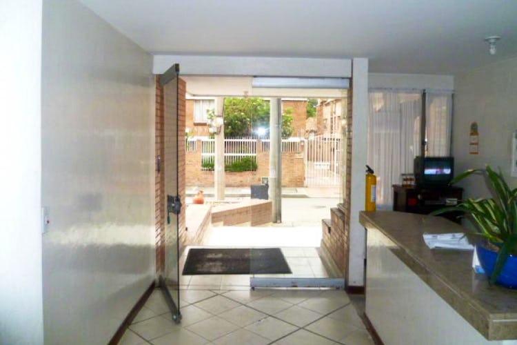 Portada Apartamento En Barrio Cedritos, Cedritos, 2 Habitaciones- 80m2.