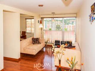 Apartamento en Cantalejo, Britalia. 3.0 habitaciones. 90.0 m2