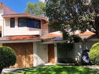 Bonita casa en venta Jardies del ajusco/ Citilcun