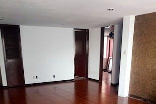 Departamento en venta en Actipan, 127 m²
