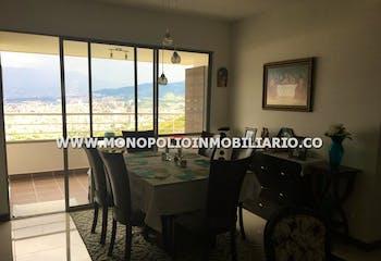 Apartamento en venta en Calasanz 85m² con Zonas húmedas...