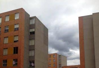 Apartamento en venta en Villas De Granada de 3 hab.