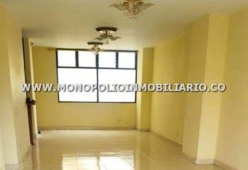 Apartamento en belen 99 mtr, 3 habitaciones, 1 parqueadero.