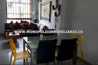 Casa en Suramerica, Itagui - Tres alcobas