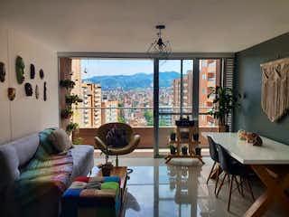 Se vende Apartamento en San German, Medellin