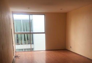 Departamento en venta en Col. Escandón, 70 m² con gimnasio