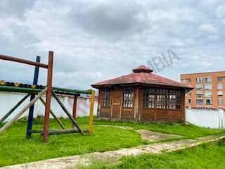 Casa en venta en Casco Urbano Zipaquirá con acceso a Jardín