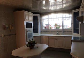Casa en venta en Naucalpan 367 m2 con 3 recamaras