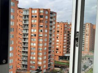 Apartamento en venta en La Felicidad de 3 habitaciones
