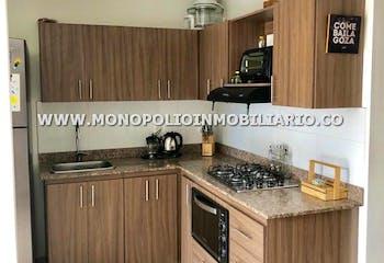 Apartamento en venta en Suramerica 71m² con Bbq...