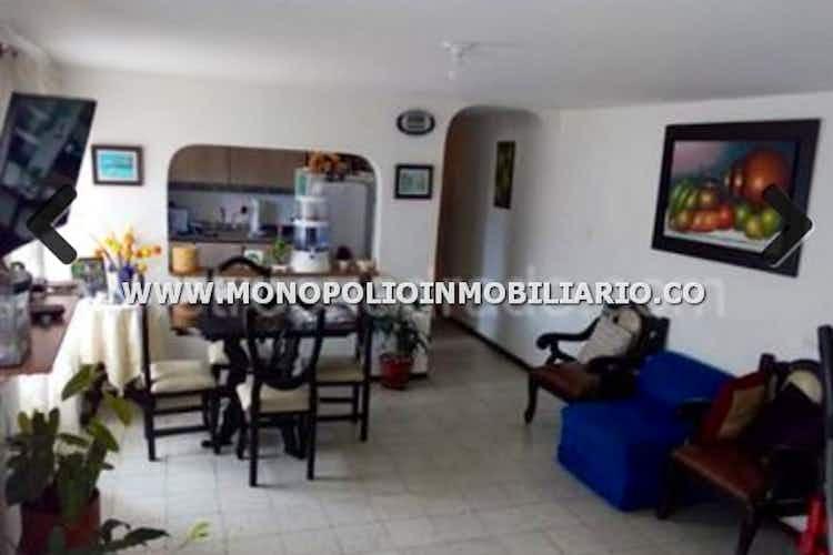 Portada Apartamento en Santa Mónica-Medellín, con 3 Habitaciones - 130 mt2.