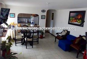 Apartamento en Santa Mónica-Medellín, con 3 Habitaciones - 130 mt2.