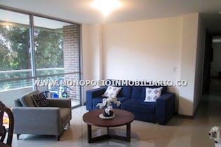 Apartamento En - Sector Ciudad Del Rio, El Poblado- 3 Habitaciones