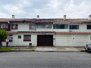 Casa en venta en Julio Flórez 194m²