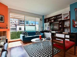 Apartamento En Venta En Bogotá Lisboa-Usaquén