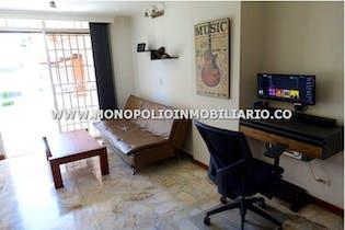 Apartaestudio En Sector Las Acacias, Laureles- Con 1 Habitación
