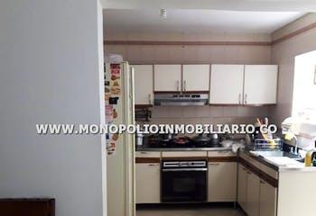Casa Unifamiliar En - Sector Santa Fe, Medellin - 4 Habitaciones