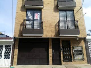 Apartamento en venta en Santa Rosita de 60m²