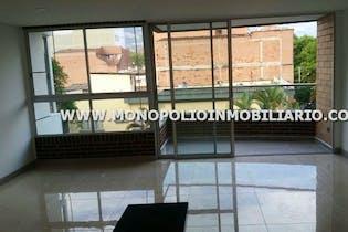 Apartamento En Laureles, Sector El Velodromo - 2 Habitaciones