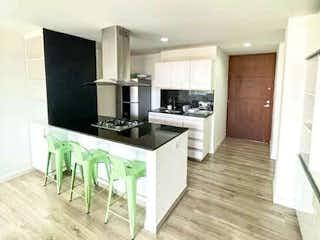 Apartamento en venta en Loma Del Indio de 2 alcoba