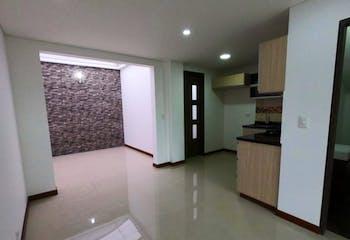 Casa en venta en Casco Urbano Chía de 140m²