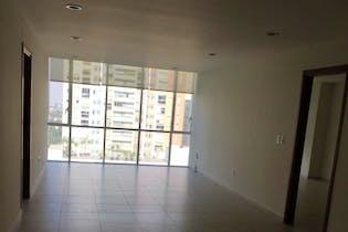 Departamento en venta en Col. Ampliación Granada, 133 m² con excelentes amenidades