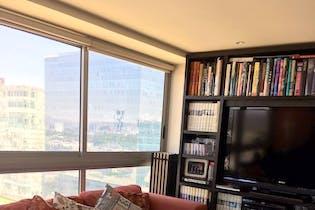 Departamento en venta en Granada, 120 m² con balcón