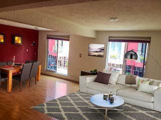 Casa en venta en Miguel Hidalgo de 3 recámaras