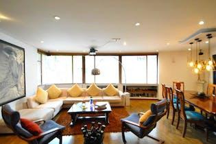 Apartamento de 150m2 en Bogotá, El Retiro - con sauna en el interior