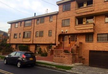 Apartamento en venta en El Contador 101m²