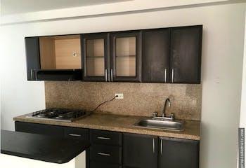 Apartamento en venta Ciudad del rio Medellin - 3 Alcobas