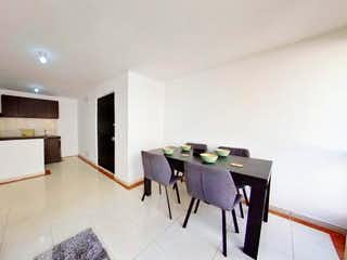 Apartamento en venta en Casa Blanca Suba con acceso a Gimnasio