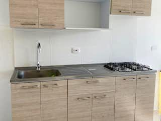 Apartamento en venta en Sector Haceb de 3 alcoba