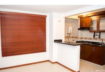 Apartamento en El Pinar de Suba, Suba con tres habitaciones