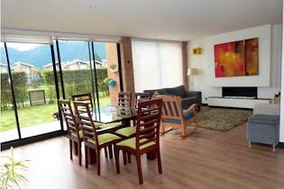 Casa Conjunto Campestre, Cajica con tres alcobas