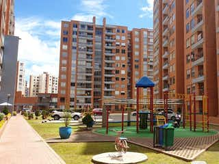 Apartamento En Venta En Bogotá Mazurén