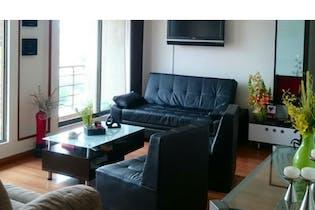 Apartamento en venta en Caobos Salazar 103m² con Piscina...
