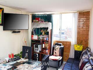 Apartamento en Candelaria La Nueva. 3 habitaciones. 54 m2