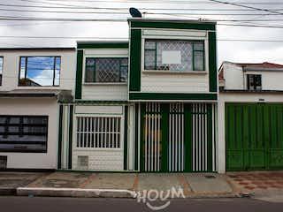 Casa en La Guaca. 4.0 habitaciones. 156.0 m2