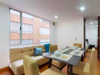 Apartamento en venta en Ándes Norte, 35mt