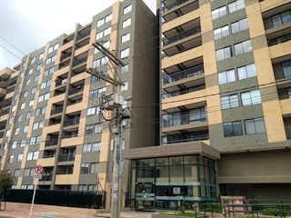 Apartamento en venta en Britalia Norte de 3 habitaciones