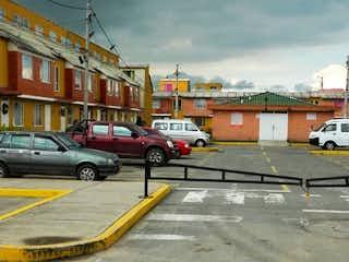 Casa en venta en Casco Urbano Funza de 3 hab. con Jardín...